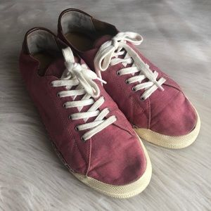 Bass espadrille sneakers 8.5 shoes